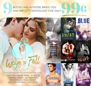9 ways to fall 99 cent sale