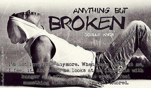 anything but broken 3