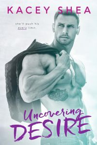 uncovering desire cover