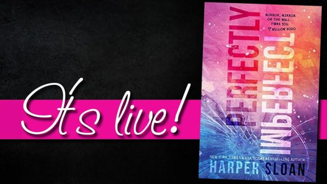 its live harper sloan perfectly imperfect