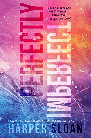 perfectly imperfect harper sloan cover
