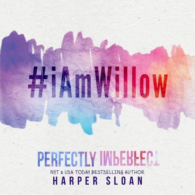 Perfectly imperfect #iamwillow