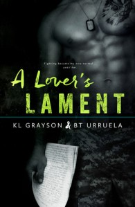 a lover's lament cover