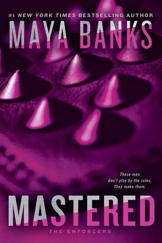 mastered covered maya banks