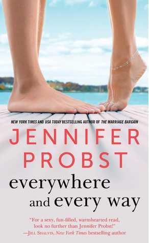 everywhere and every way j probst cover