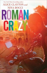 roman crazy cover